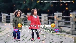 Main Tera Boyfriend Tu Meri Girlfriend   Whatsapp Status Video 7C Raabta  7C Love 2C