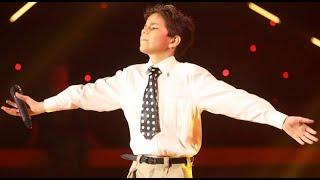Yo Soy Kids: Luis Miguel cantó