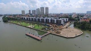 Phát hiện nhiều sai sót trong quản lý, sử dụng đất dự án khu đô thị
