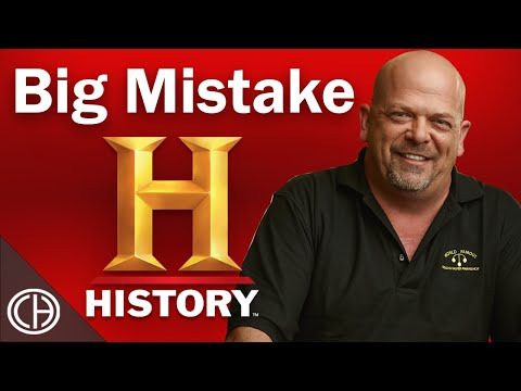 What Ruined the History Channel? | Casual Historian