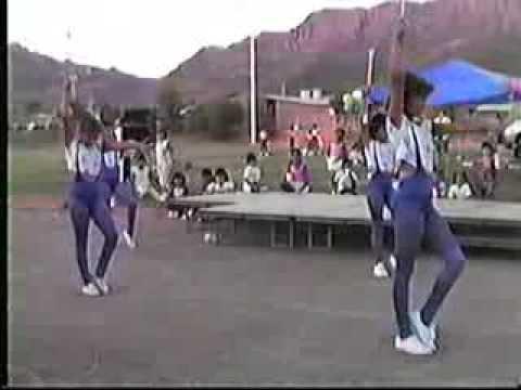 July 4th 1987 talent contest d  Superior Az
