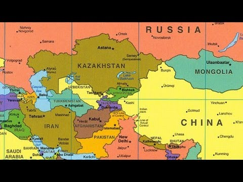 Kazakhstan, a human rights disaster, hosts Iran Talks