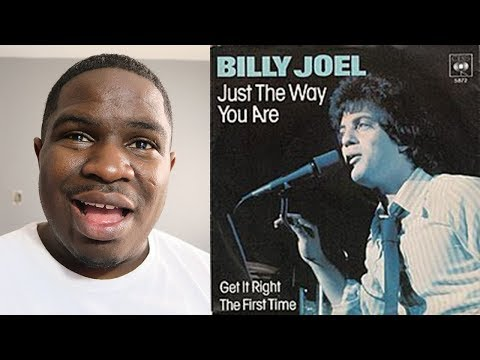 FIRST TIME HEARING - Billy Joel - Just the Way You Are (Audio) REACTION mp3