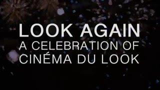Video EIFF 2016 | Look Again: A Celebration of Cinema Du Look download MP3, 3GP, MP4, WEBM, AVI, FLV Juli 2018