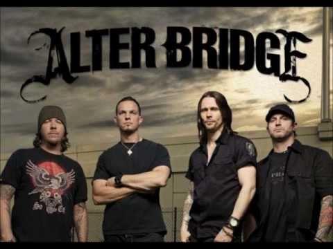 Alter Bridge - One Day Remains Lyrics Video