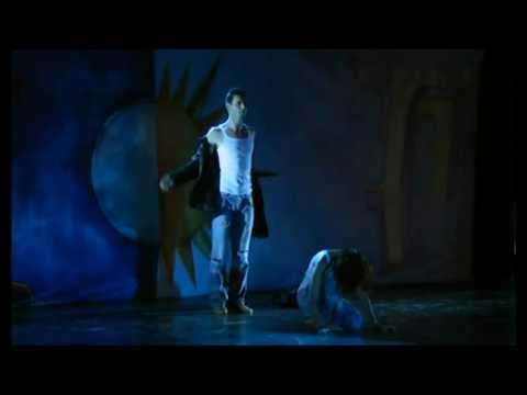 Abel Korzeniowski - Snow & Stillness Of The Mind choreo