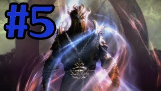 Skyrim Dragonborn DLC Gameplay Walkthrough Part 5 With Commentary Xbox 360 Gameplay