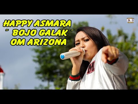 BOJO GALAK ~ HAPPY ASMARA ~ OM ARIZONA