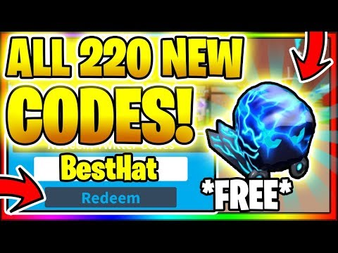 (2020) ALL *220* NEW SECRET OP WORKING CODES! Roblox Mining Simulator
