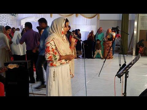 Allahuvinte adapu | Surumi Vayanad  | Mappilapattu Oppanapattu Songs 2015