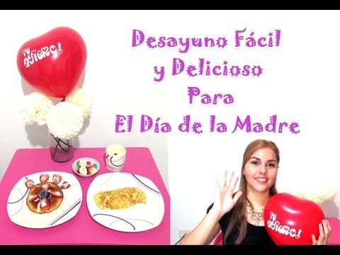 Desayunos Para El Dia De La Madre Santiago