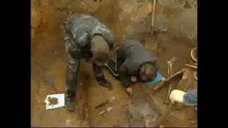 Золото сарматов нашли на Южном Урале
