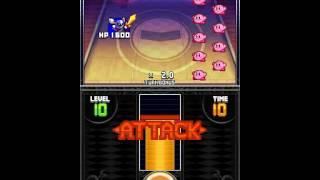 Kirby Mass Attack - Kirby Quest TAS