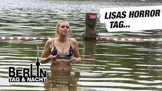 Berlin - Tag & Nacht - Lisas Horror-Tag #1754 - RTL II