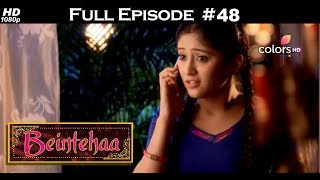 Beintehaa - Full Episode 48 - With English Subtitles