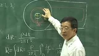 普通物理2 第8堂 電學習題講解三