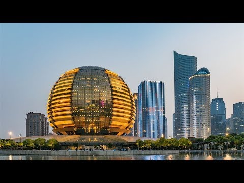 Hangzhou Is Now Home to More Listed Firms Than China's Capital