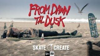 Skate And Create 2013 Deathwish - TransWorld SKATEboarding