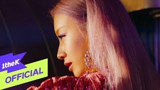 [Teaser 1] JIYEON(지연) _ Take A Hike
