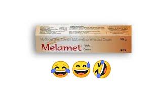 New Melamet 😂 Cream | Dazlor Lifestyle
