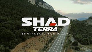 Shad Terra: Adventure Mode