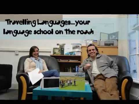 Travelling Languages School (Dublin) - Learn English and Travel around Ireland!