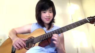 500 Năm Dưới Ngũ Hành Sơn Guitar virginia nguyen   YouTube