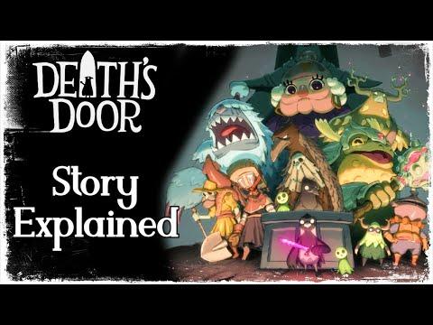 Death's Door STORY EXPLAINED |