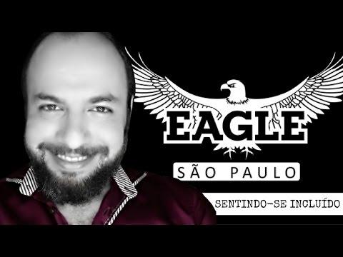 Balada | Bar Eagle em São Paulo - Sentindo-se incluído