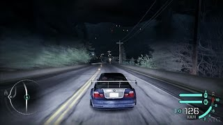 Need for Speed: Carbon PC Gameplay HD