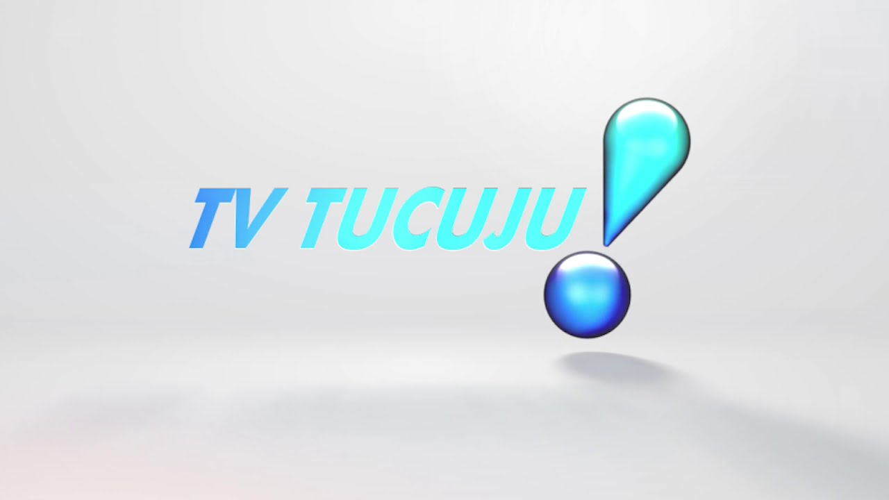 Vinheta - TV Tucuju (2020)