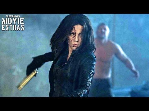 Underworld: Blood Wars  First 10 minutes Digital HDBluRay 2017