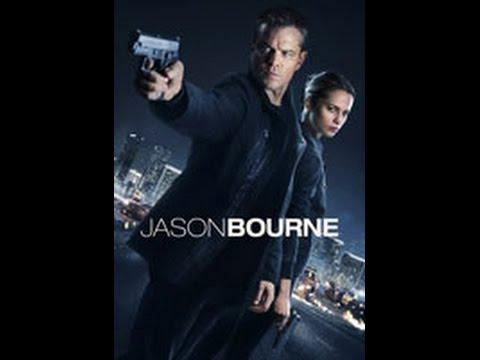 Jason Bourne HD  Peliculas de Terror espana