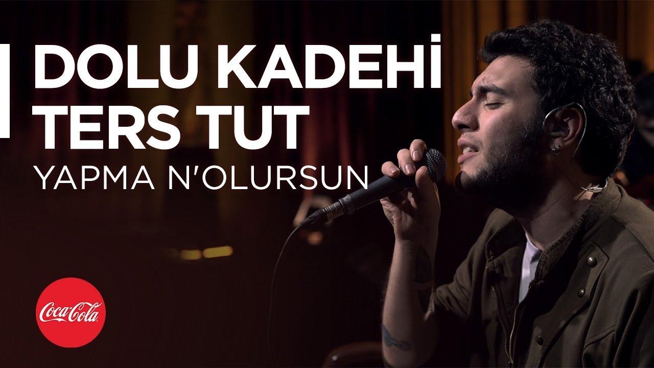 Download Dolu Kadehi Ters Tut @akustikhane / Yapma N'Olursun / #TadınıÇıkar