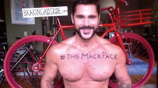 Fight HIV/AIDS! Support Jack Mackenroth 4 BrakingAIDSride.org