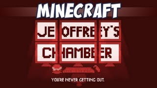Jeoffreys Chamber - Minecraft 1.6 pre-release