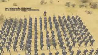 Mod Praetorians Lord of the Rings ; Final Trailer