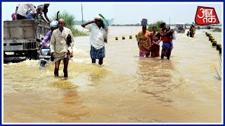 Special Report: Floods Wreak Havoc From Assam To Bihar, UP To Uttarakhand