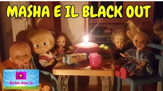 Le avventure di Masha EP.66: IL BLACK OUT