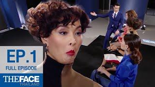 The Face Thailand Season 2 Episode 1 (FULL Episode)