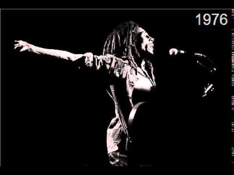 Bob Marley & The Wailers [Live in Houston, 1976] (Full Audio)