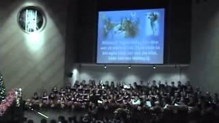 Bêlem ơi - Liên Ca Đoàn Thánh Linh - Fountain Valley