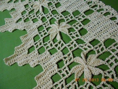 360 jpeg 55kB, Bufanda Tejida En Crochet De Trenza | Review Ebooks