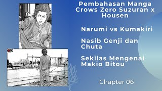 Pembahasan Manga Crows Zero 2 …