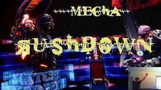 A box vr mp game ? Mecha Rushdown