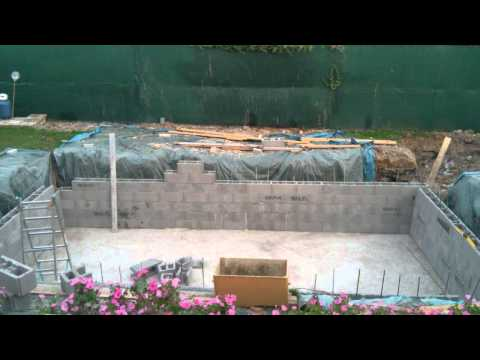 Construction piscine irriblocs doovi for Construire une piscine