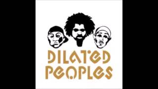 Watch Dilated Peoples Live From Copenhagen video