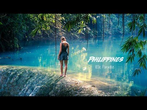 Amazing Philippines - Cebu Island - Drone DJI Mavic Pro 4K
