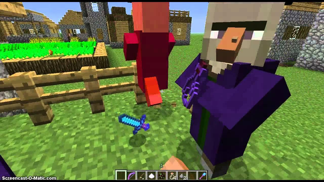 Drops - De officiële Minecraft Wiki