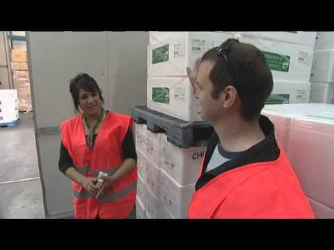 supply chain logistics strategies q paper Opre 7372 advanced topics in supply networks  designing and managing the supply chain: concepts, strategies,  (r,q) under poisson demand 3 logistics.